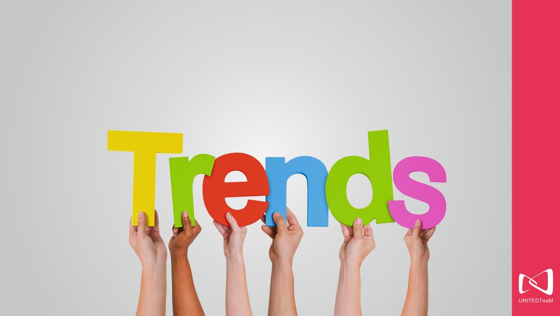 Тенденции интернет-маркетинга в 2018 году
