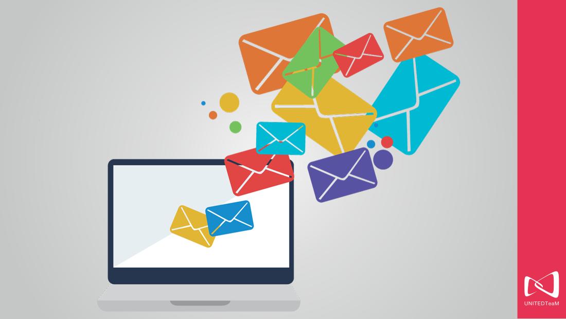 Сегментируем имейл-рассылки